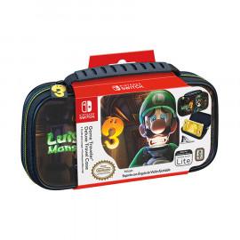 Pack Estuche Luigis Mansion 3 Nintendo Switch Lite