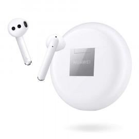 Auriculares Bluetooth Huawei FreeBuds 3 Blanco