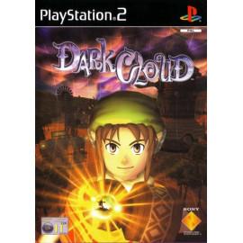 Dark Cloud PS2 (SP)