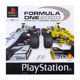 Formula One PSX (UK)