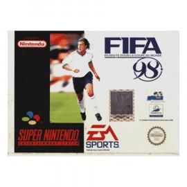 FIFA 98 SNES A