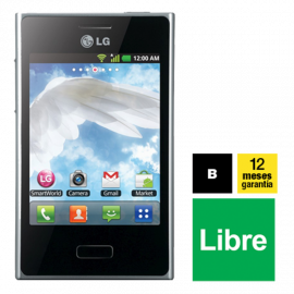 LG E400 L3 Android B