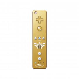 Wii Remote Plus Zelda Edition Wii / Wii U
