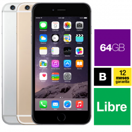 Apple iPhone 6s Plus 64GB B