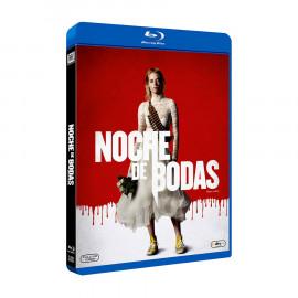 Noche De Bodas BluRay (SP)
