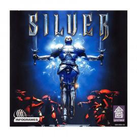 Silver DC (DE)