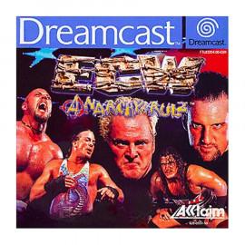 ECW Anarchy Rulz DC (DE)
