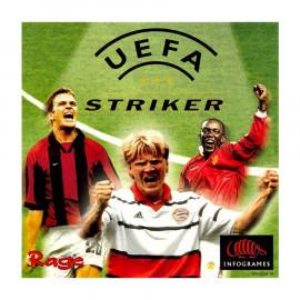Uefa Striker DC (DE)
