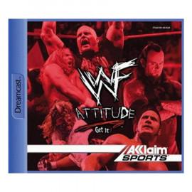 Wf Attitude Get It DC (DE)