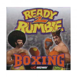 Ready 2 Rumble Boxing DC (SP)
