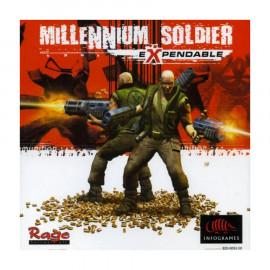 Millenium Soldier Expendable DC (SP)