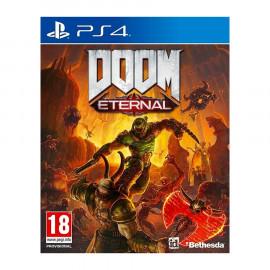 DOOM Eternal PS4 (SP)