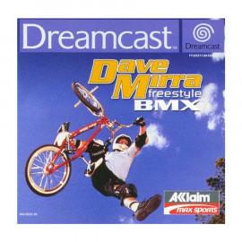 Dave Mirra Freestyle BMX DC (UK)