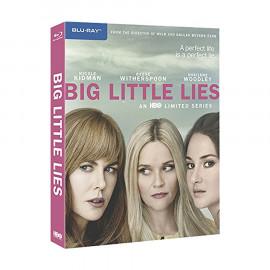 Big Little Lies Temporada 1 BluRay (SP)