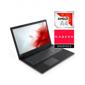 Reacondicionado: Portatil Lenovo V145-15AST AMD A4-9125 4 RAM 256GB SSD FREEDOS 15.6""