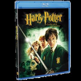 Harry Potter y la Camara Secreta BluRay (SP)