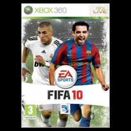 FIFA 10 Xbox360 (SP)