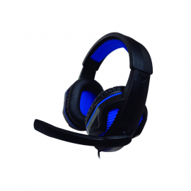 Reacondicionado: Headset Nuwa Azul PS4/Xbox One