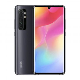 Xiaomi Mi Note 10 Lite DS 6 RAM 128GB Negro