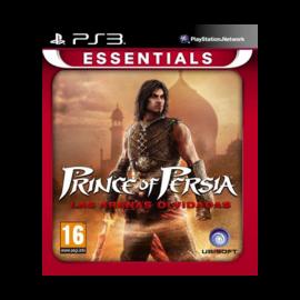 Prince of Persia las Arenas Olvidadas Essentials PS3 (SP)