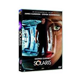Solaris DVD