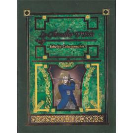 Le Chevalier D'EON Ed Coleccionista Serie Completa DVD