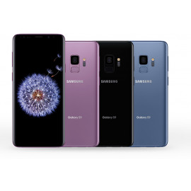 Samsung Galaxy S9 Single SIM 64GB Android B