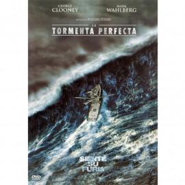 La Tormenta Perfecta DVD
