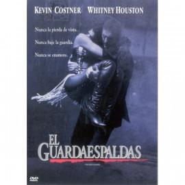 El Guardaespaldas DVD