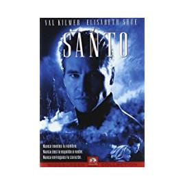 El Santo DVD