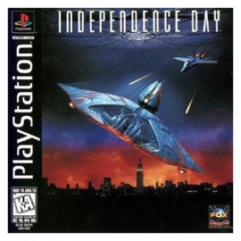 Independence day PSX (SP)