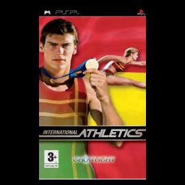 International Athletics PSP (SP)