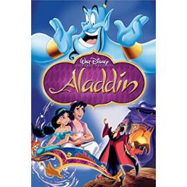 Aladdín Edición Especial DVD