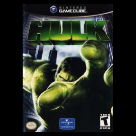 Hulk GC (SP)