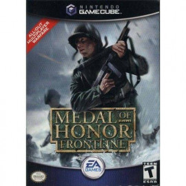 Medal of Honor Frontline GC (SP)