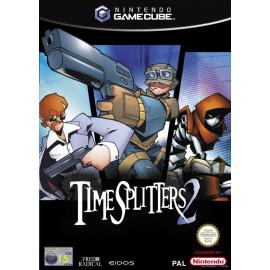 TimeSplitters 2 GC (SP)