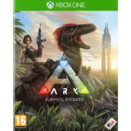 Ark Survival Evolved Xbox One (SP)