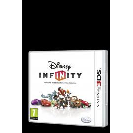 Juego Disney Infinity 3DS (SP)