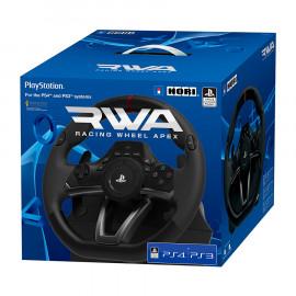 Volante Hori RWA Apex PS4 PS3 PC