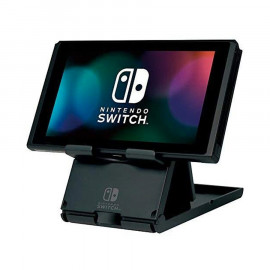 Hori PlayStand para Nintendo Switch - Switch Lite Negro