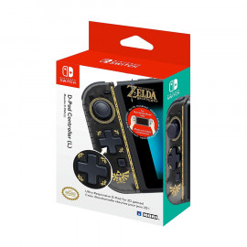 Hori Mando Izquierdo D-Pad Zelda Nintendo Switch