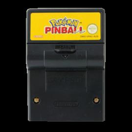Pokemon Pinball GB