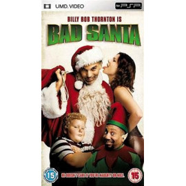 Bad Santa UMD