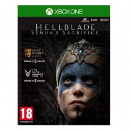 Hellblade: Senua's Sacrifice Xbox One (SP)