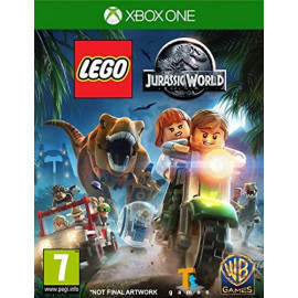 LEGO Jurassic World Xbox One (SP)