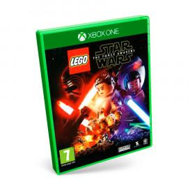 Lego Star Wars Episodio 7 Xbox One (SP)