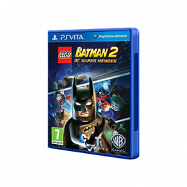 Lego Batman 2 DC Super Heroes PSV (SP)