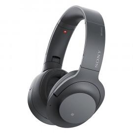 Auriculares Inalambricos con Microfono Sony WHH900N Negro