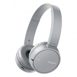Auriculares Inalambricos con Microfono Sony WHCH500H Gris