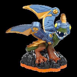 Figura Skylanders Giants Drobot LightCore 84549888